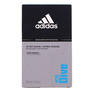 Adidas After Shave Ice Dive 100ml
