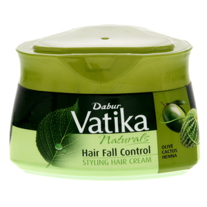 Dabur Vatika Hair Fall Control Hair Cream Olive 140ml