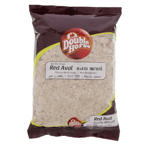Double Horse Red Aval 500g