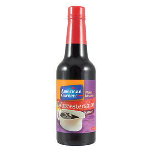 American Garden Worcestershire 295ml