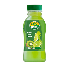Nada Kiwi & Lime Juice 300ml