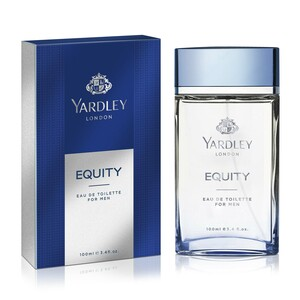 Yardley Equity EDT For Men 100ml
