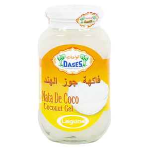 Oasis Coconut Gel 340g