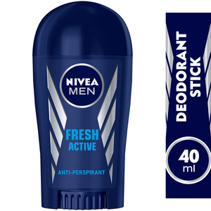 Nivea Men Active Deodorant Fresh  40ml
