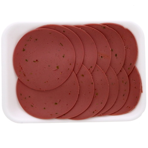 Lulu Beef Mortadella With Paprika 250g Approx. Weight
