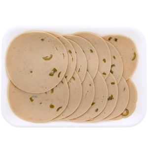 Lulu Chicken Mortadella With Olives 250g Approx.Weight