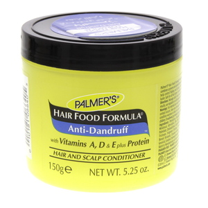 Palmer's Hair Food Formula Anti-Dandruff 150ml