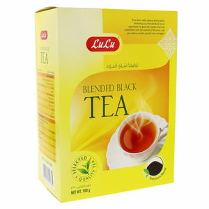 Lulu Blended Black Tea 900g