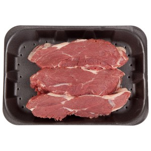New Zealand Lamb Leg Steaks Boneless 350g Approx weight