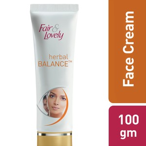 Fair & Lovely Herbal Cream 100g