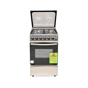 Asset Cooking Range ACR604SX 60x60 4Burner