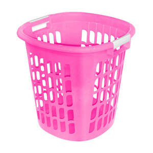 JCJ Laundry Basket Assorted Colours 1158