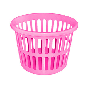 JCJ Laundry Basket Assorted Colour