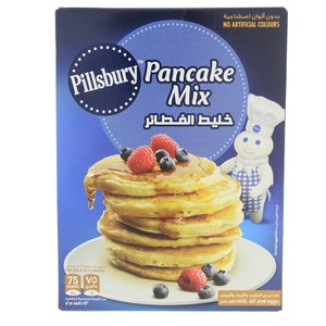 Pillsburry Pancake Mix 500 Gm