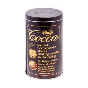 Hintz Cocoa Powder  454g