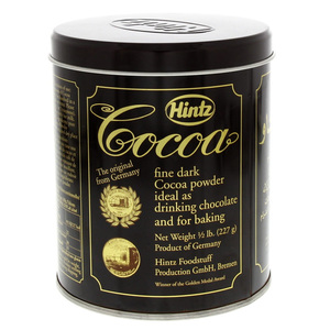 Hintz Cocoa Powder Tin 227g