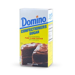 Domino Confectioners Sugar 453g