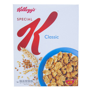 Kellogg's Special K Classic 375g