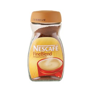 Nescafe Fine Blend Smooth & Mild 100g