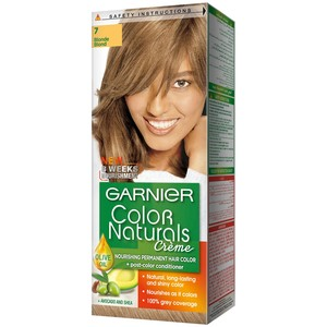 Garnier Color Naturals 7 Blonde Hair Color 1 Packet