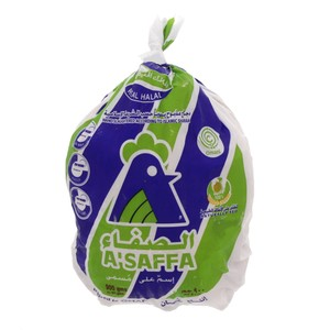 A'Saffa Frozen Chicken 900g
