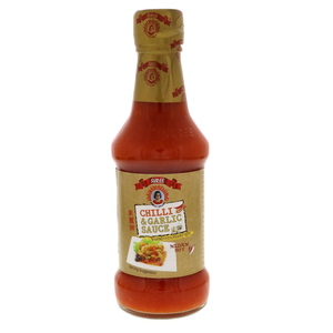 Suree Chilli & Garlic Sauce Medium Hot 295ml