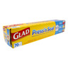 Glad Press & Seal Multipurpose Sealing Wrap 70sqft Size 21.6m x 30cm 1pc