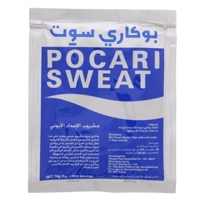 Pocari Sweat ION Supply Drink 74g