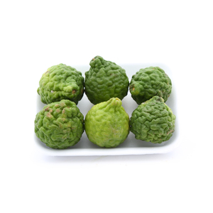 Kaffir Lime Thailand 250g Approx. Weight