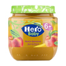 Hero Baby Peach Banana 125g