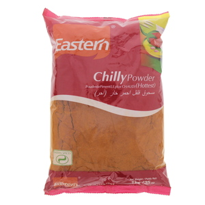 Eastern Chilli Powder 1kg