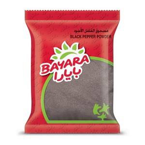 Bayara Black Pepper Powder 200g