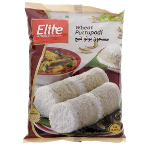 Elite Wheat Puttu Podi 1 Kg