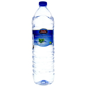 Lulu Bottled Drinking Water 1.5Litre