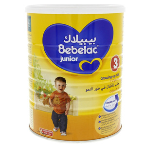 Bebelac Junior 3 900g