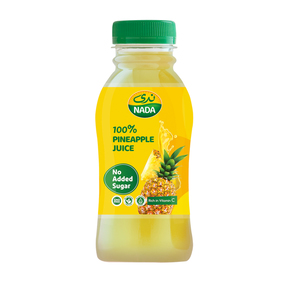 Nada Pineapple Juice 300ml