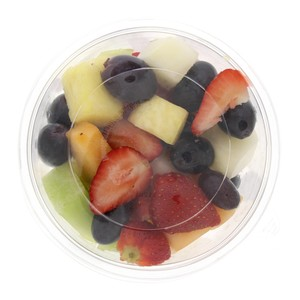 Mixed Fruits 250g