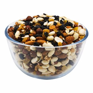 Mix Nuts 500g Approx. Weight