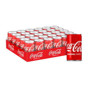 Coca-Cola Regular 30 x 150ml