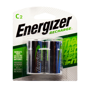 Energizer Rechargeable C2 Battery NH35C