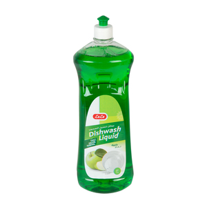 Lulu Dish Wash Liquid Premium Apple 1Litre