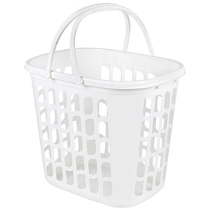 JCJ Laundry Basket Assorted Color