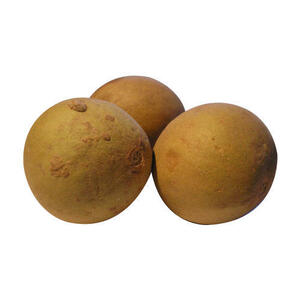 Chickoo India 500g Approx Weight