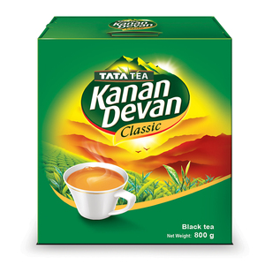 Kanan Devan Tea Dust 800g