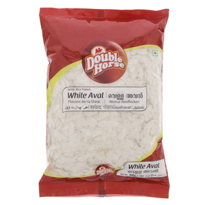 Double Horse White Rice Flakes 500g