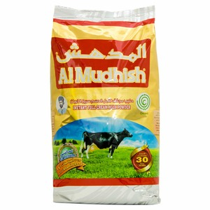 Al Mudhish Milk Powder 2.5kg
