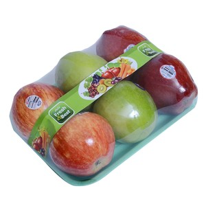 Apples Assorted 1kg Approx. Weight