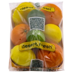 Oranges Assorted Packet 800g Approx. Weight