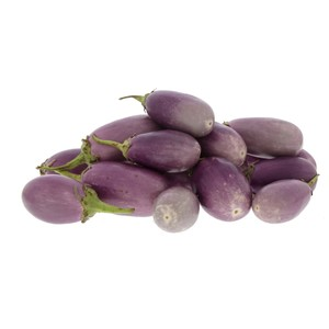 Eggplant Pink 500g Approx Weight