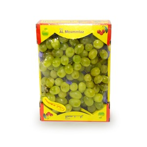 Grapes White Medium Box 1kg Approx weight